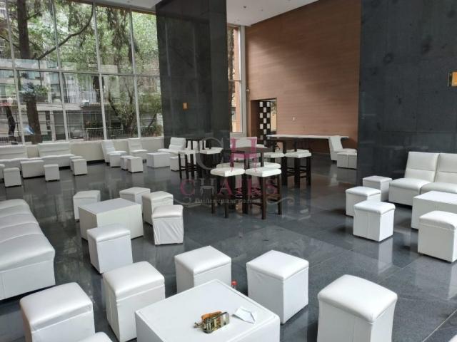 Renta salas lounge